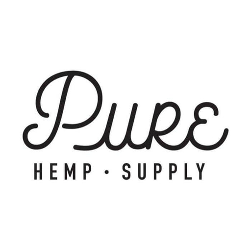Pure Hemp Supply logo