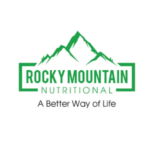 Rocky Mountain Nutritional CBD logo