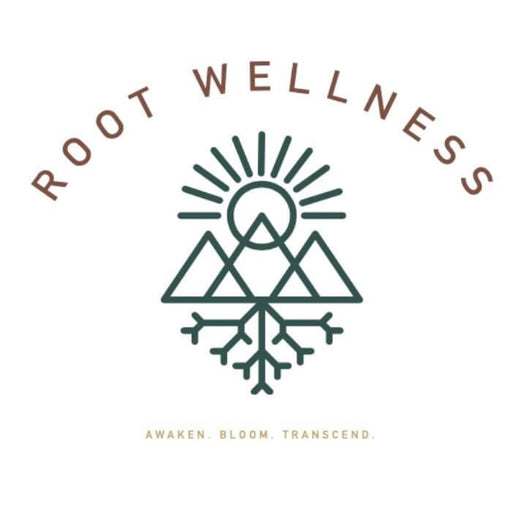 Root Wellness CBD logo