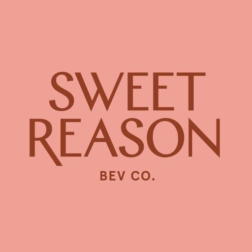 Sweet Reason Beverage CBD logo