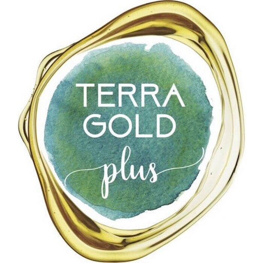 Terra Gold Plus CBD logo