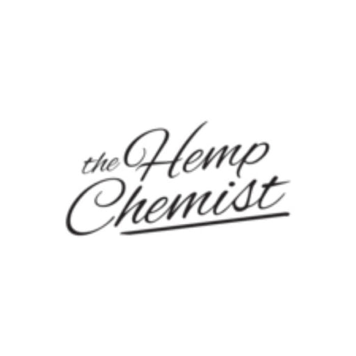The Hemp Chemist logo