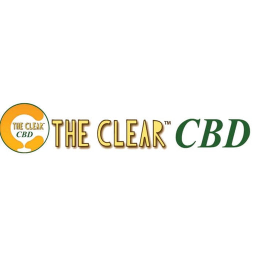 The Clear CBD logo