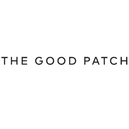 The Good Patch logo