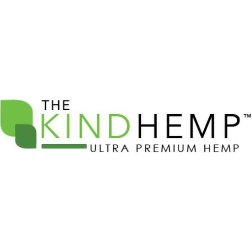 The Kind Hemp logo