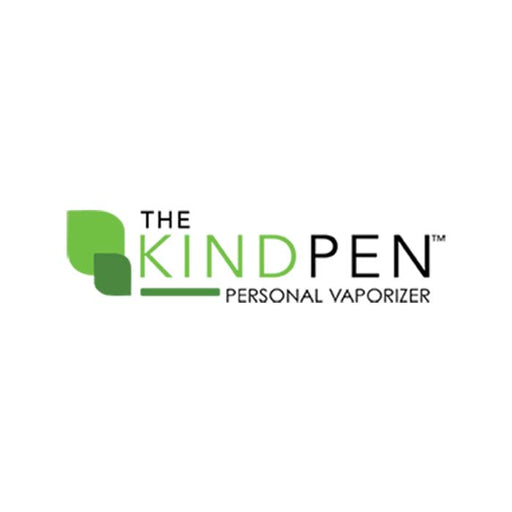 The Kind Pen logo