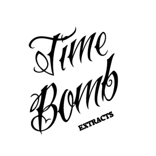 Time Bomb Extracts logo