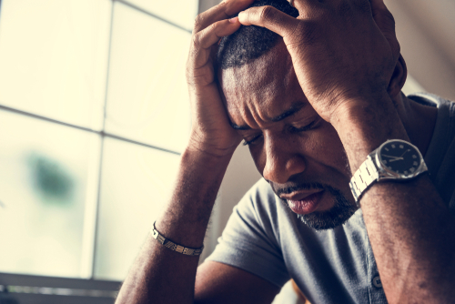 Can CBD help depression disappear?