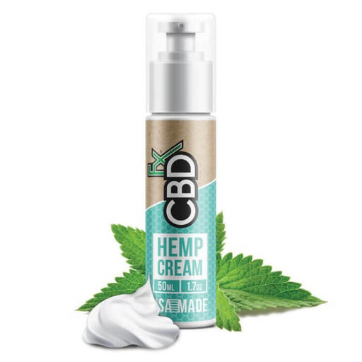 150MG CBD Cream Lotion by CBDfx