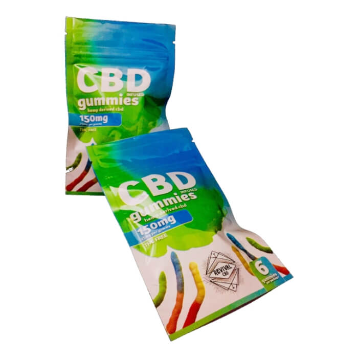 CBD Gummies by Revival CBD