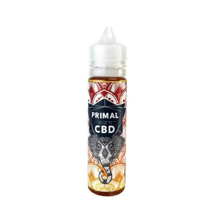 Primal Learn CBD E-Liquid by Revival CBD