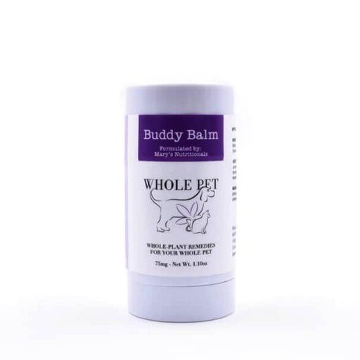 CBD Buddy Balm by Mary's Whole Pets