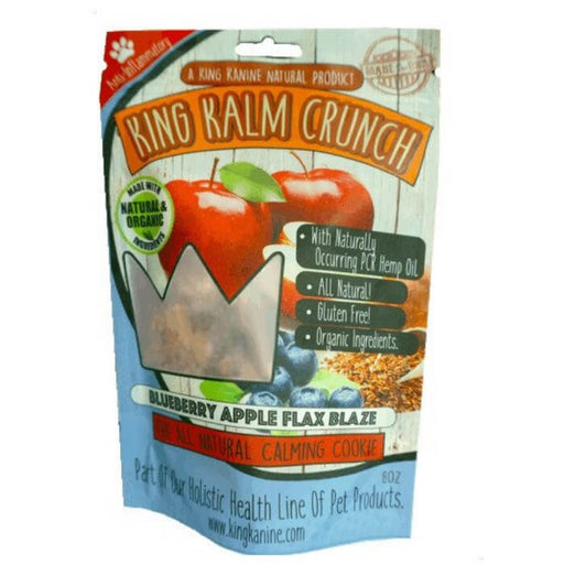 King Kalm Blueberry Apple CBD Crunch by King Kanine