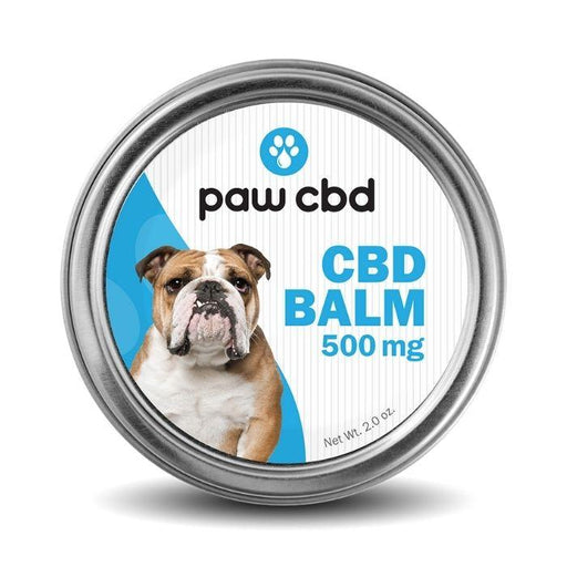 CBD Balm For Dogs by Paw CBD