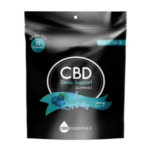 CBD Gummies on the Go! by CBD Essentials USA