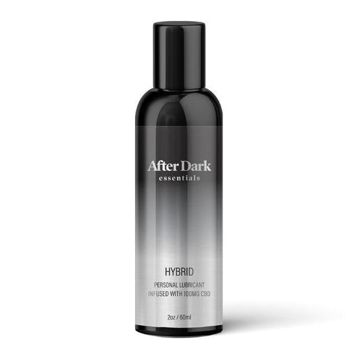 CBD Hybrid Personal Lubricant by After Dark Essentials