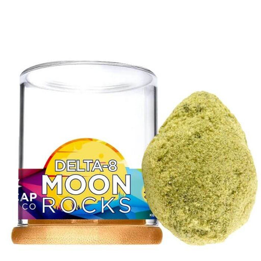 Delta 8 Moonrocks by No Cap Hemp Co