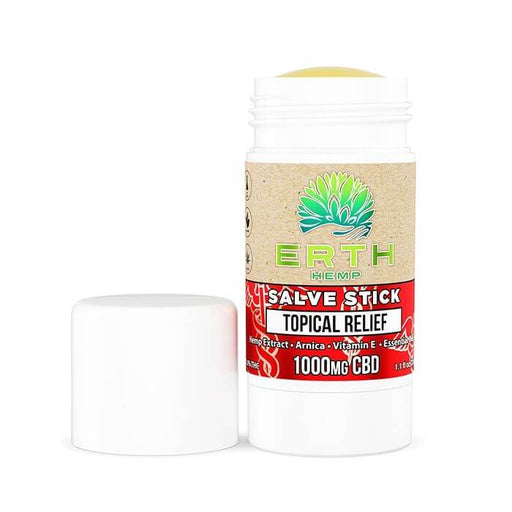 ERTH Hemp Topical CBD Pain Stick