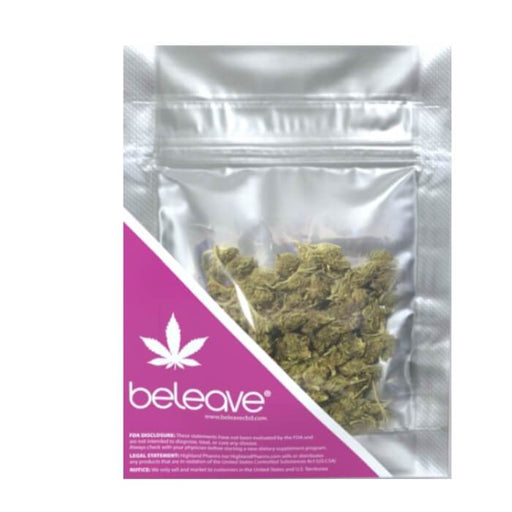 Beleave CBD Electra Pouch