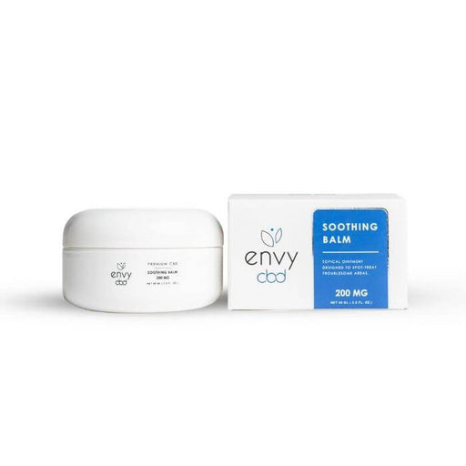 Envy CBD Soothing Balm