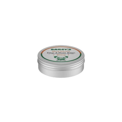 Hemp Infused Paw & Nose Balm by Bailey's CBD