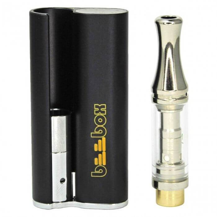 Honey Stick BeeBox Nano Auto Draw Oil Vaporizer