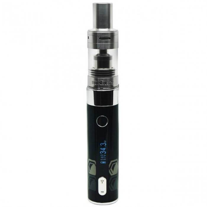Honey Stick Sub Ohm Carbon Fiber Oil Vaporizer
