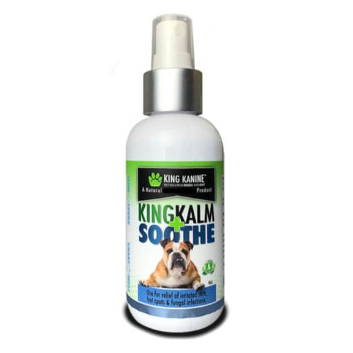 King Kanine King Kalm CBD Soothe For Pets