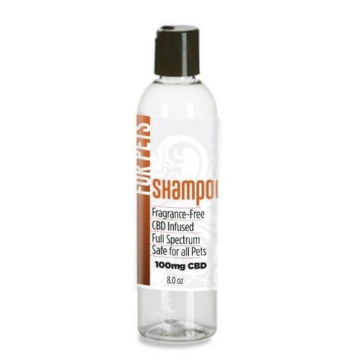 Mainstream CBD Full Spectrum Pet Shampoo