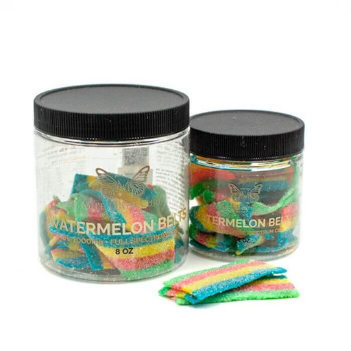 Mile High Cure CBD Watermelon Belts
