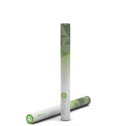 Nu-X CBD Focus Disposable Vape Pen