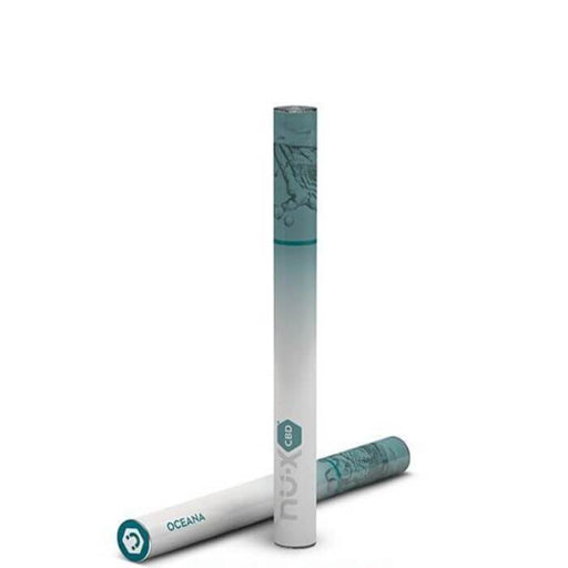 Nu-X CBD OG Kush Disposable Vape Pen