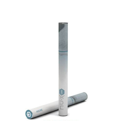 Nu-X CBD Strawnana Disposable Vape Pen