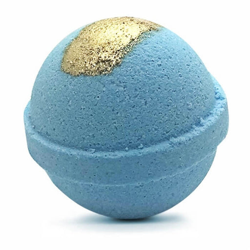 Pain Reliever CBD Bath Bomb by Lifted Liquids