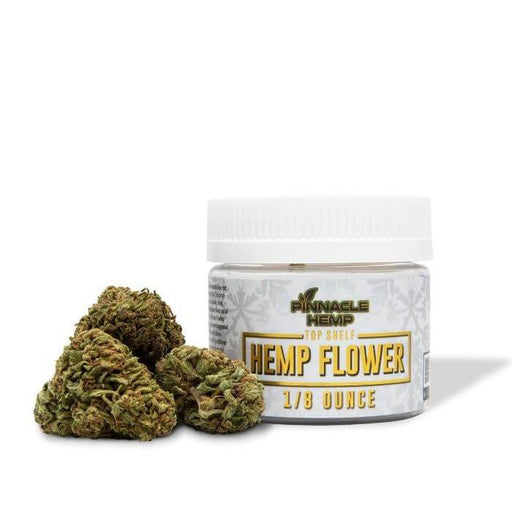 Pinnacle Hemp Flower