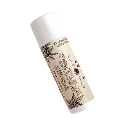 The Clear CBD Lip Balm