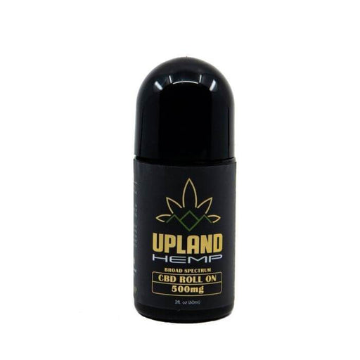 Upland Hemp CBD Full Spectrum Roll-On Pain Reliever