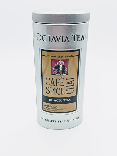 Cafe Spice Chai