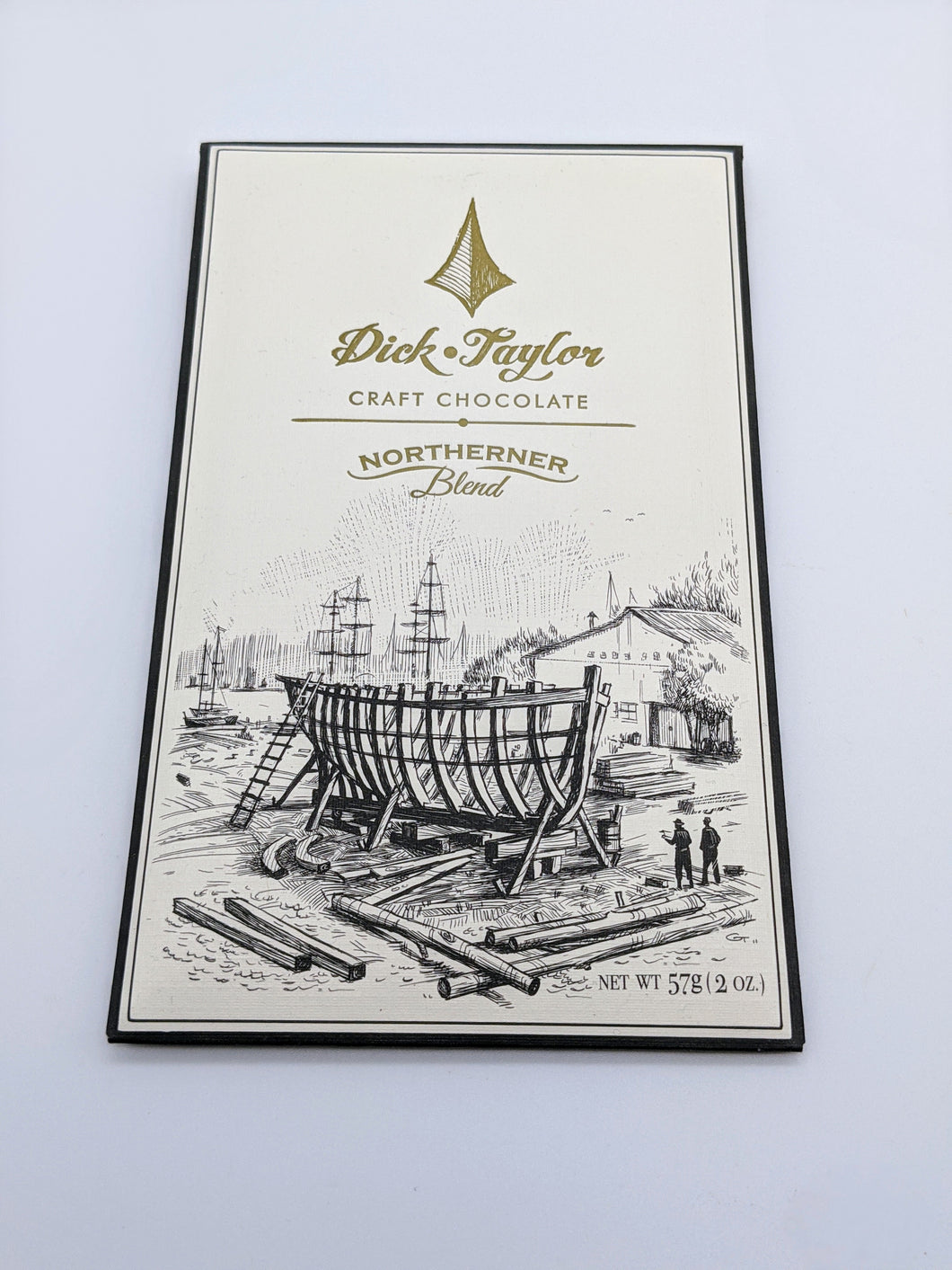 Dick Taylor Northerner Blend