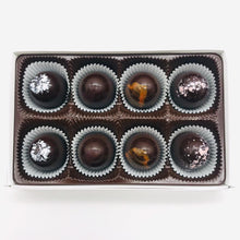 Load image into Gallery viewer, Handcrafted Vegan Chocolate Truffles