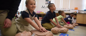 First Aid 101: A Primer For Parents and Kids