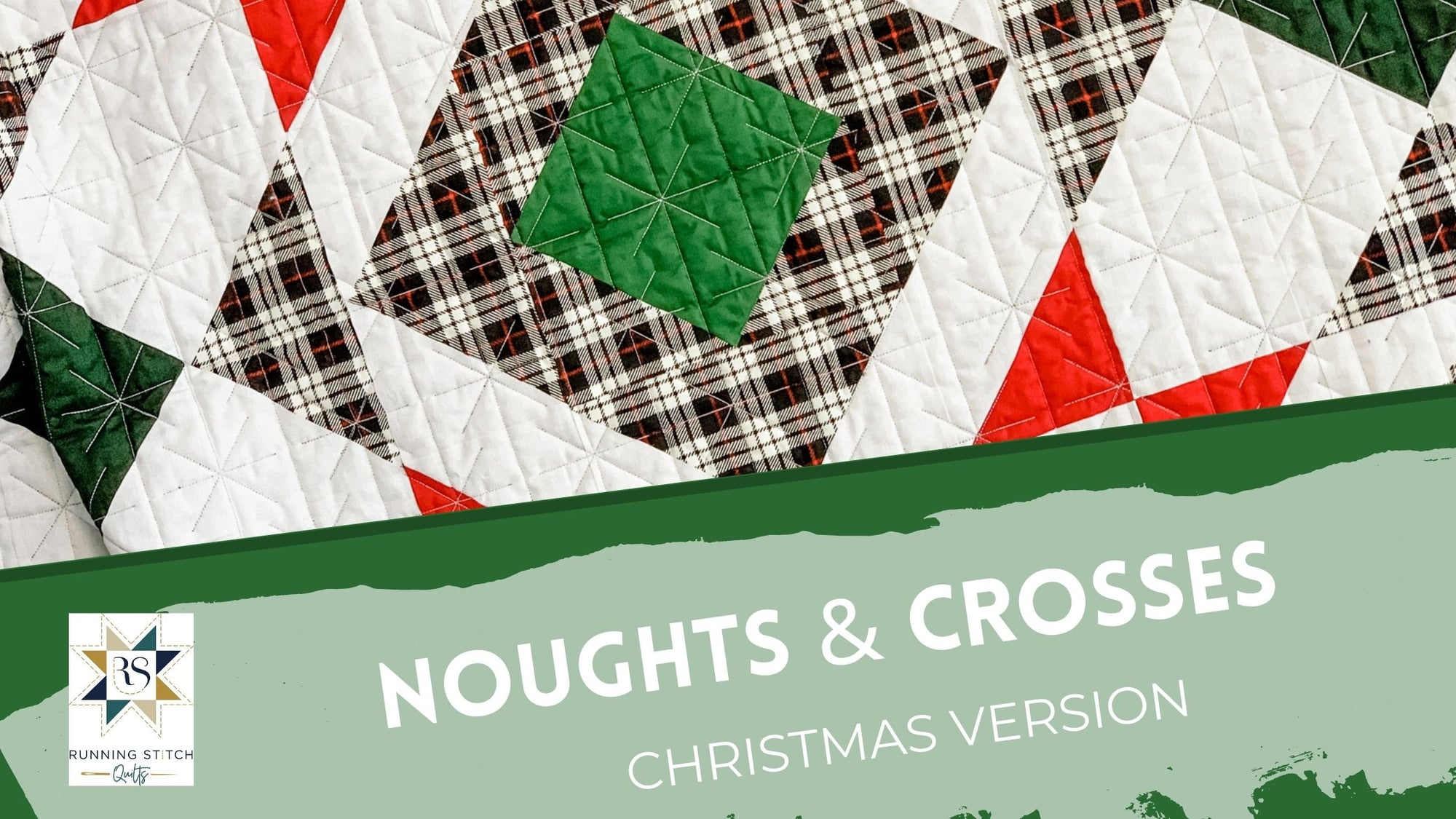 Noughts and Crosses - The Christmas One