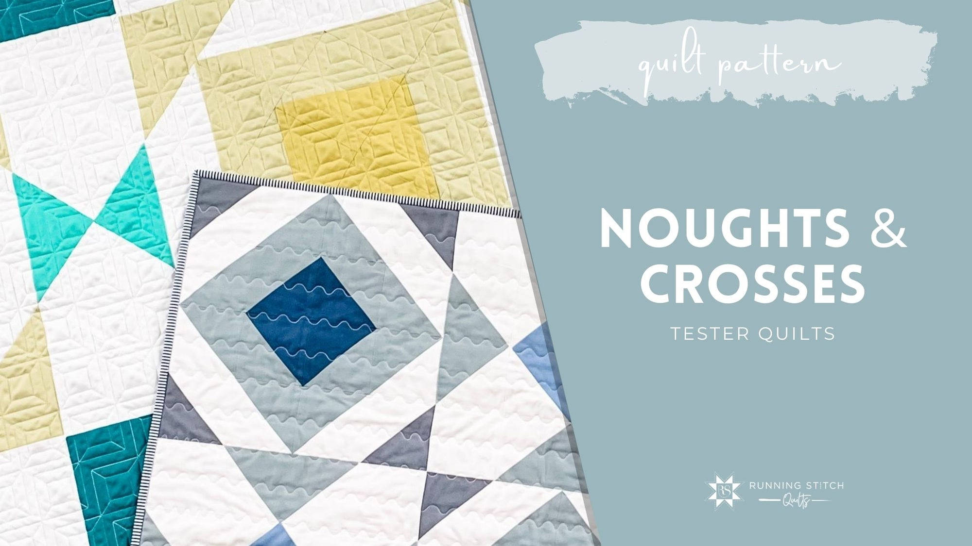 Noughts and Crosses - Tester Versions