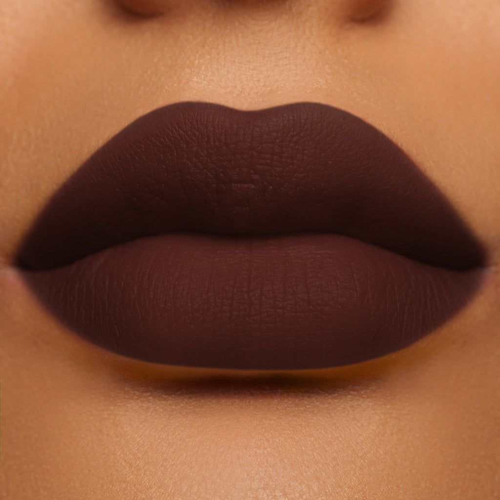 NEW Velvet Matte Lipstick - Power Play