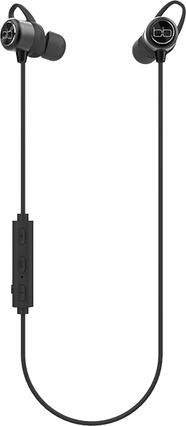 s1 bluetooth sports earphones menu image
