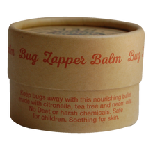 Load image into Gallery viewer, Bug Zapper Balm 2 oz