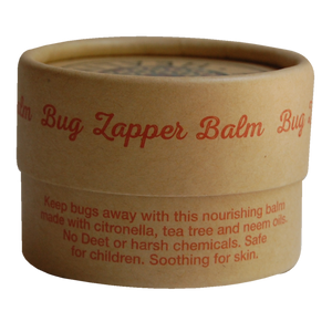 Bug Zapper Balm 2 oz