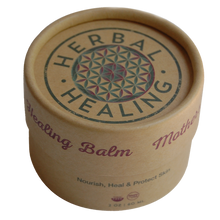 Load image into Gallery viewer, Mother's Healing Balm 2 oz Anti-Itch, Anti-Rash, Nipple Balm, Baby Balm