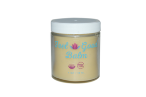 Feel Good Balm 4 oz Value Size