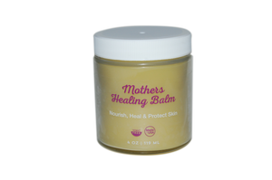 Mother's Healing Balm 4 oz Value Size